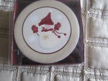Set of 4 Holiday Coasters in Aurora, Illinois