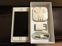 iPhone 6 64GB (AT&T) Silver in Fort Polk, Louisiana