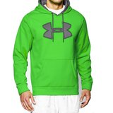 Under Armour Cold Gear STORM Big Logo Hoodie Size M, L in Hinesville, Georgia