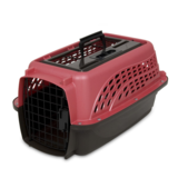 ISO Cat carrier in Fort Polk, Louisiana