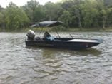 2010 16 Ft Excell Jet Boat in Fort Leonard Wood, Missouri