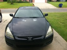 2004 Honda Accord Coupe in DeRidder, Louisiana