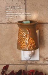 Pinon Scentsy Plug in brand new in Camp Pendleton, California