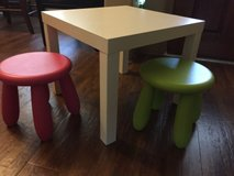 kids table & chairs in Conroe, Texas