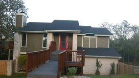 Exterior Paint & Rotten wood replacement in Houston, Texas