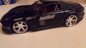 1:24 mazda RX-7 in Fort Campbell, Kentucky