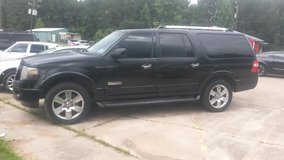 2005 Ford Expedition in DeRidder, Louisiana