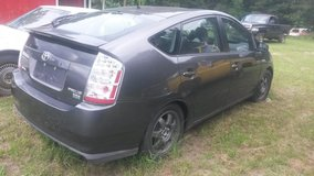 2007 Toyota Prius in DeRidder, Louisiana