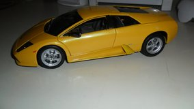 1:18 scale Lamborghini in Fort Campbell, Kentucky