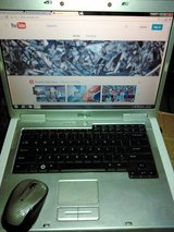 DELL LAPTOP WI-FI $40.00!!!! in Fort Benning, Georgia
