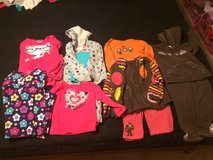6-2T girls winter outfits in Fort Benning, Georgia