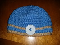 New knitted beanie in Fairfield, California