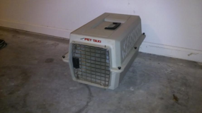 Pet Carrier in Beaufort, South Carolina