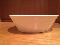 Radiance by Mikasa DH100 Oval Vegetable Bowl Dish in Naperville, Illinois