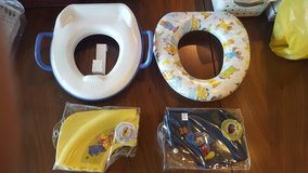Toddler Toilet Potty Training Seats in Bartlett, Illinois