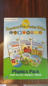 Preschool Prep Learning DVDs in Naperville, Illinois