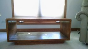 Hand Made Solid Oak Coffee Table in Naperville, Illinois