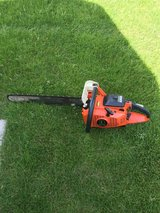 "650EVL Echo 23"" chainsaw in Mountain Home, Idaho"