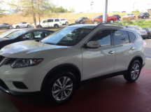 2014 NISSAN Rogue sv in Columbus, Georgia