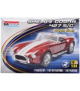 Shelby Cobra 427 S/C model kit in Glendale Heights, Illinois