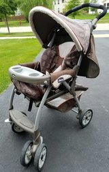 Chicco Stroller - Excellent condition in Chicago, Illinois