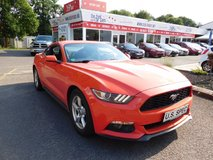 2015 Ford Mustang EcoBoost in Spangdahlem, Germany