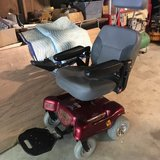 Shop rider medical mobility chair in Houston, Texas