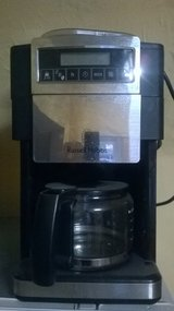 Russell Hobbs Coffeemachine with Timer-220V in Ramstein, Germany