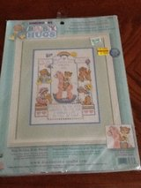 Cross stitch kit in Fort Campbell, Kentucky