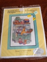 New Baby Cross stitch kit in Fort Campbell, Kentucky