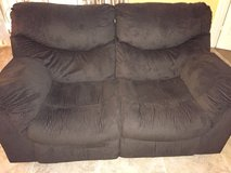 Couch and love seat set in Katy, Texas