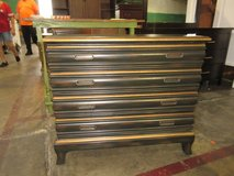 4 drawer chest in Fort Campbell, Kentucky