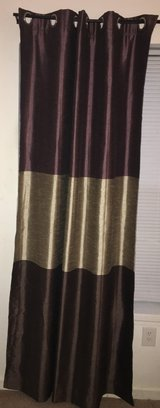 2 panel curtains in Beaufort, South Carolina