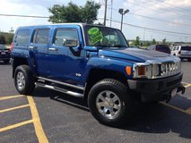 2006 Hummer H3 in Naperville, Illinois