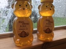 Local Honey -- Fresh harvest in DeRidder, Louisiana