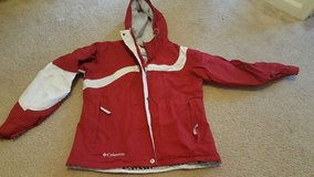 Columbia Sport Jacket womens Sz Medium in Fort Lewis, Washington