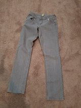 Arizona jeans 16 slim in Plainfield, Illinois