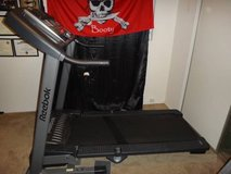 Like New Reebok 8050ES Spacesaver Treadmill in Camp Pendleton, California