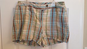 plaid shorts in Belleville, Illinois
