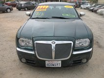 "2006 CHRYSLER 300C 5.7L HIMI V8 "" ONLY 78K MILES "" CUSTOM PAINT & WHEELS ...$7995 in Yucca Valley, California"