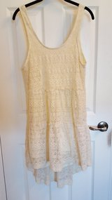 cotton lace dress in Belleville, Illinois