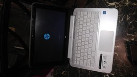 HP 360 touchscreen laptop tablet in 1 in Hinesville, Georgia
