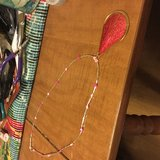 Hand made pendant neck lace in Batavia, Illinois