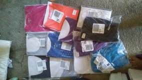 women clothing still in the plastic brandnew im moving and need gone asap $7 each item in Phoenix, Arizona