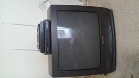 t.v comes with antana and the box both $15 need gone asap in Phoenix, Arizona