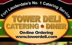 Tower Deli Restaurant Services in Fort Lauderdale in Hamilton Co., FL, Florida