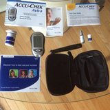 Diabetes Monitoring Kit -Accu Chek Aviva in Naperville, Illinois