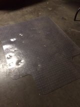 Office chair carpet protector in Alamogordo, New Mexico