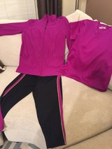 Ladies Size Large Exercise Outfit - Excellent Condition in Houston, Texas