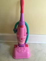 Fisher Price Vacuum Cleaner in Columbia, South Carolina